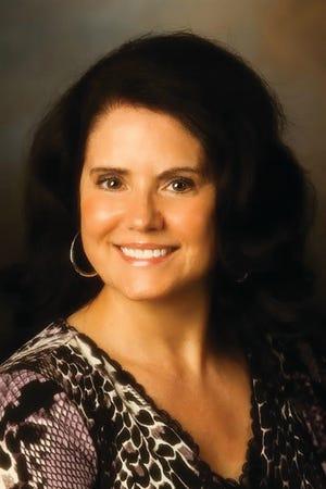 Dr. Dulce Maria Scott, investigadora da Universidade de Anderson, Indiana.
