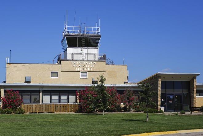 Hutchinson Regional Airport