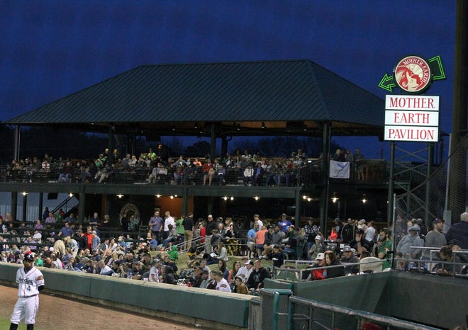Historic Grainger Stadium in Kinston is ready to have Minor League Baseball back in May, with 60 home games set for the 2021 season.
