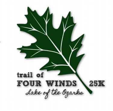 Trail of Four Winds 25K