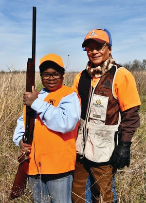 IHEA-USA instructors have been training safe hunter for 50 years making the great outdoors safer and more enjoyable.