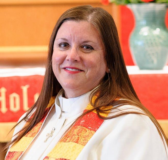 Pastor Kathi Boland