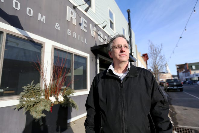 Rochester Main Street's all-volunteer board is retooling with a new focus, and Mike Guillette is the board's new president.