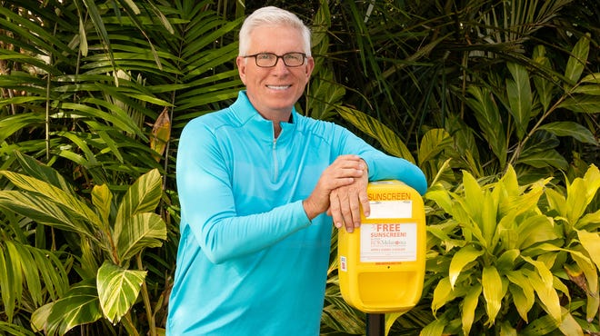 Mike Schmidt played 18 seasons in Major League Baseball with the Philadelphia Phillies and is widely considered to be one of the greatest third baseman in history. Schmidt and RDK recently launched The Mike Schmidt Sun Smart USA program, which strives to protect the public at stadiums nationwide with the placement of sunscreen dispensers to inspire individuals of all ages to implement life-long habits for prevention of skin cancer.