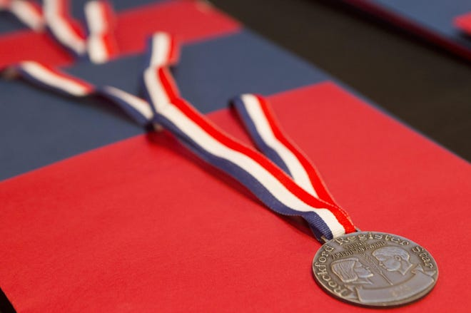 The Rockford Register Star is seeking nominees for the 2021 Young American Award, given to area teenagers for outstanding contributions to their communities.