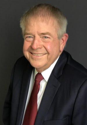 Stephenville City Councilman Gerald Cook