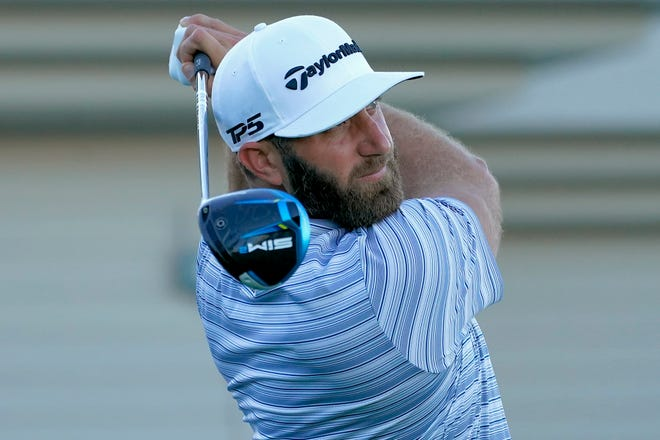 Dustin Johnson, the world's top-ranked player and 2020 FedExCup champion, will be among the golfers playing in the 2021 World Golf Championships-Workday Championship, scheduled for Feb. 25-28 at The Concession Golf Club.