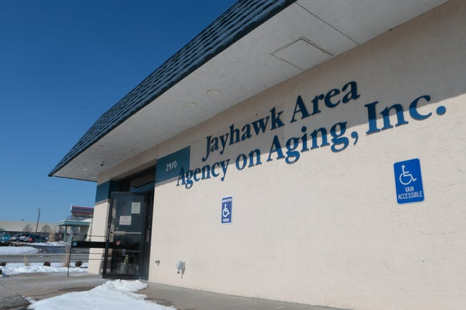 Seniors struggling to complete a COVID-19 vaccine survey will have multiple opportunities to do so at in-person and pop-up events like ones provided at the Jayhawk Area Agency on Aging, 2910 S.W. Topeka Blvd.