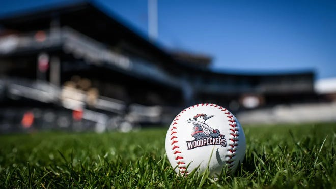 The Fayetteville Woodpeckers didn't play last season, but they'll open the 2021 season on May 4 on the road against the Carolina Mudcats.