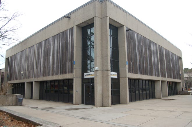 Nauset High's bones would survive the renovation.