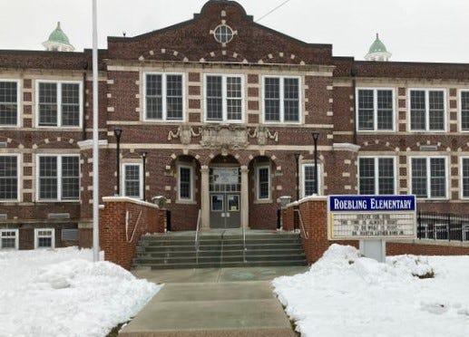 Roebling Elementary School