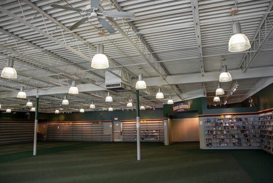 Family Video is seen on Feb. 17, 2021, in West Des Moines. The Illinois-based company announced in early January that it would close all remaining locations.