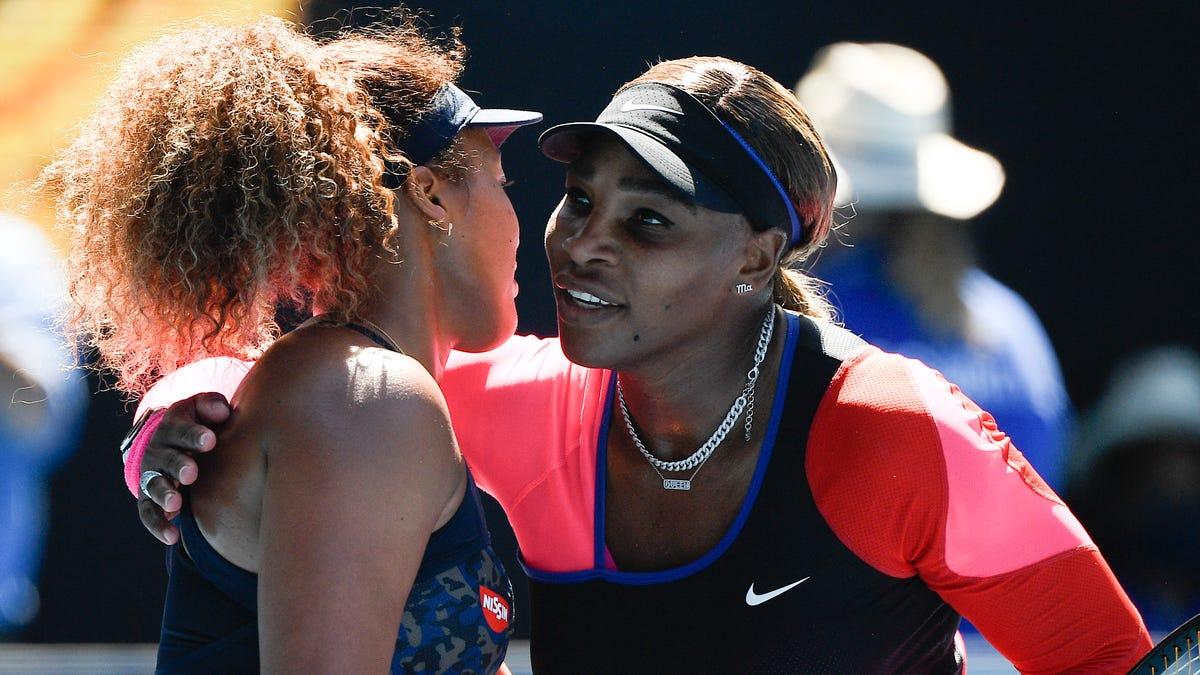 Serena stopped: Osaka beats Williams in Australian Open SF 2