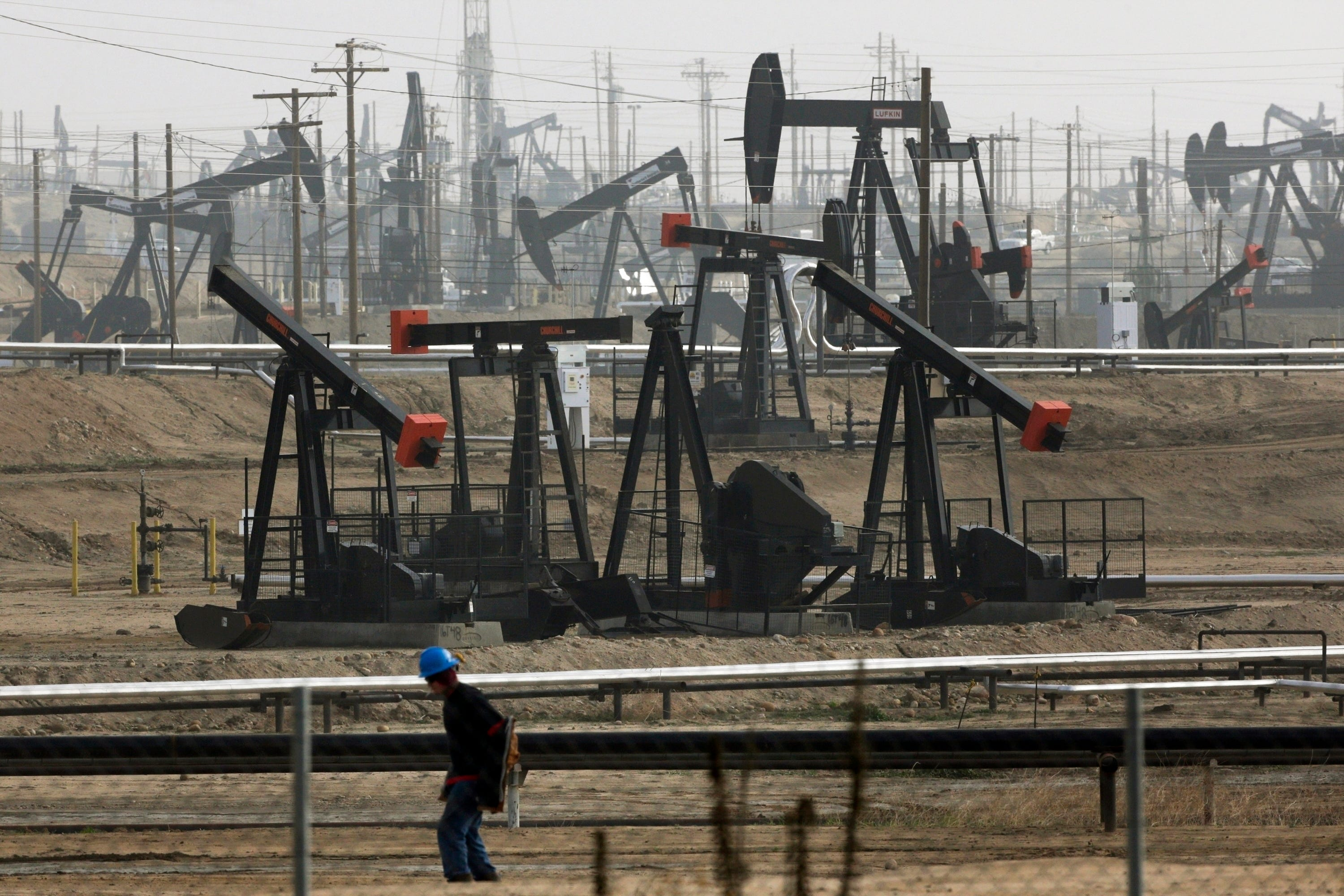 California lawmakers propose ban on fracking by 2027 2