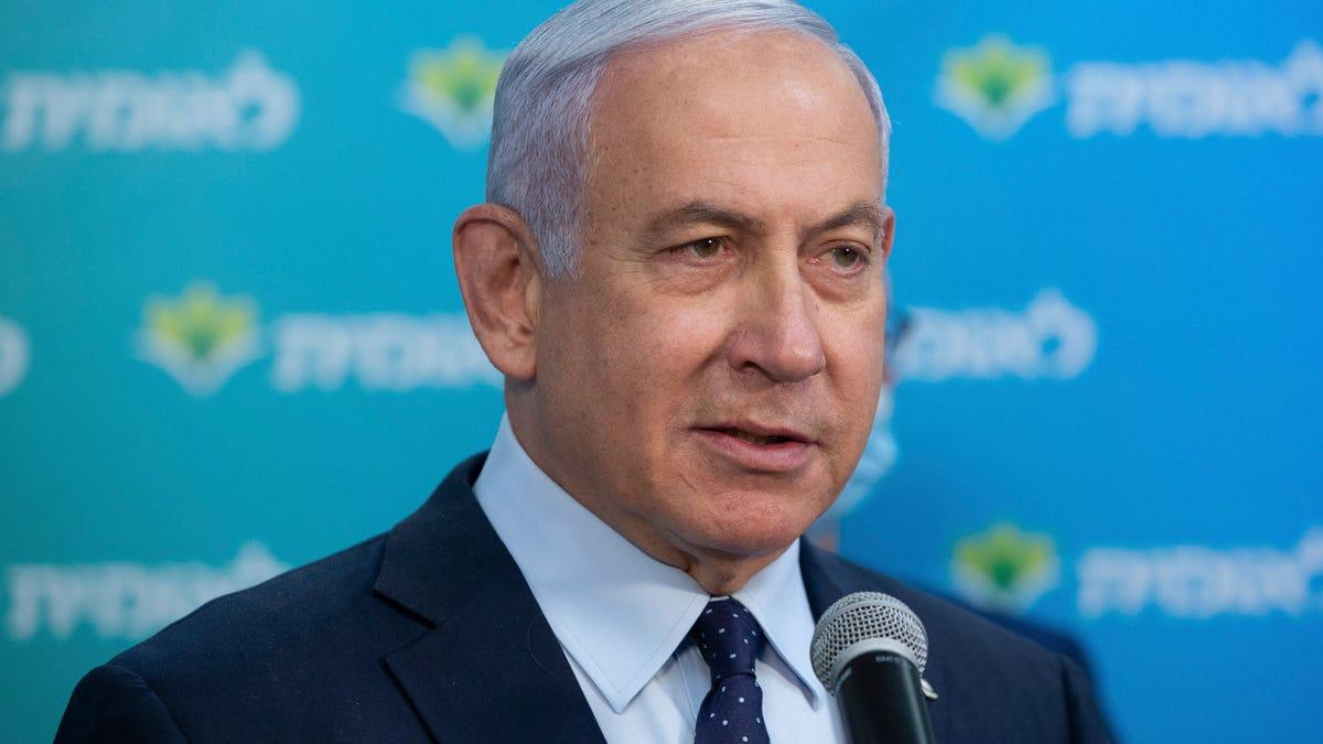 Netanyahu and Biden speak about pandemic, Iran, peace effort 3