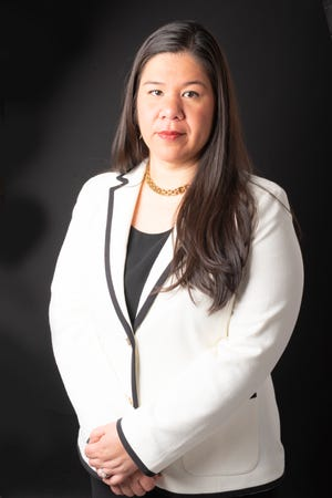 Fremont native Monica Ramirez was named among Time magazine's Next 100 Most Influential People in the World for her activism and work towards equality for Latinas.