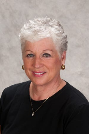 Susan Gutowsky