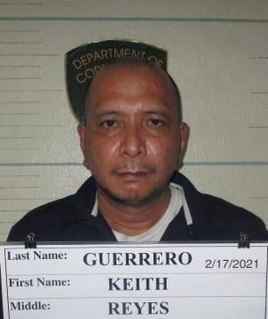 Keith Reyes Guerrero