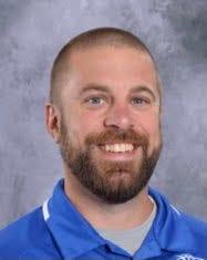 Jason Albrecht takes over the head football coaching job at Farmington High School.