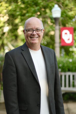 Chan Hellman, professor in the Anne & Henry Zarrow School of Social Work at the University of Oklahoma and founding director of the Hope Research Center.