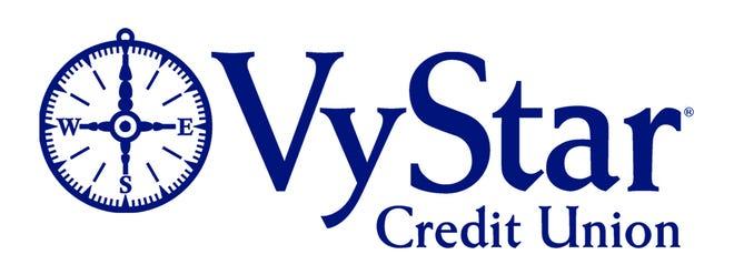 VyStasr Credit Union logo