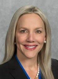 Julie I. Brown