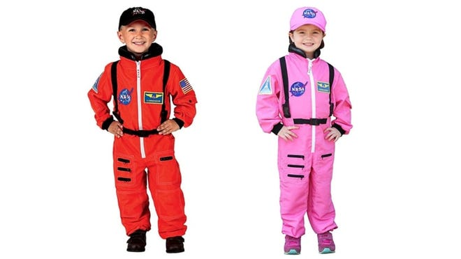 Suit them up for series interstellar play!