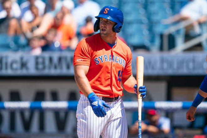 Tim Tebow Announces Retirement from Baseball — It's About Time