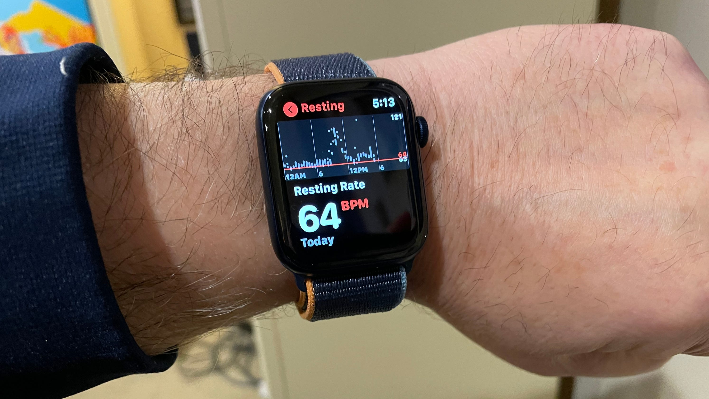 Apple reportedly looking at blood sugar, blood pressure and alcohol monitoring for future Apple Watches
