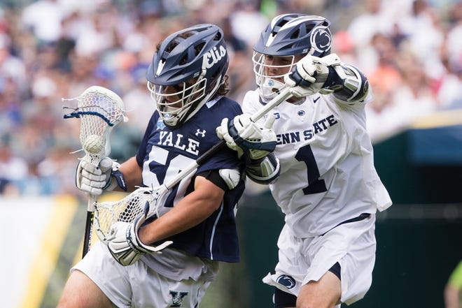 Ivy League schools often are in contention for NCAA championships in spring sports, particularly men's and women's lacrosse.