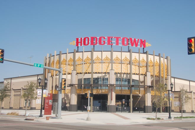 In the wake of the success of Hodgetown, the TIRZ #2 Board of Directors is supporting a financial feasibility study regarding a sports tourism venue in the Zone.