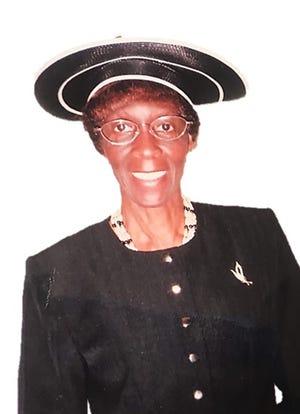 Ms. Velma Rea Turner Roger