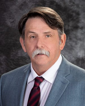Bartlesville Vice Mayor Alan Gentges resigned from the City Council to pursue the open Municipal Judge position.