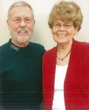 Tim and Linda Kemp
