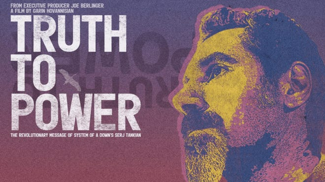 """""""Truth to Power"""""""