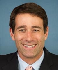 U.S. Congressman Garret Graves