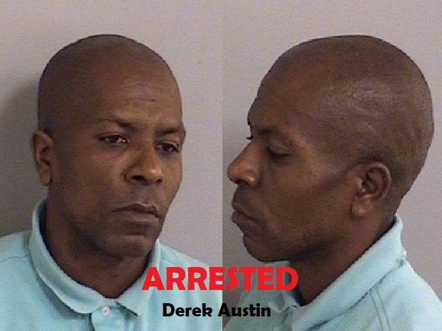 Derek Austin