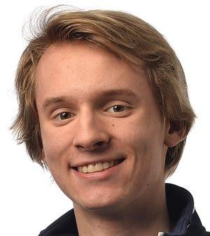 Aidan Fickenworth, McDowell
