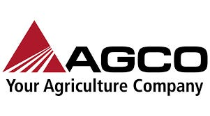 AGCO is a manufacturer of agricultural equipment with a plant in Hesston.