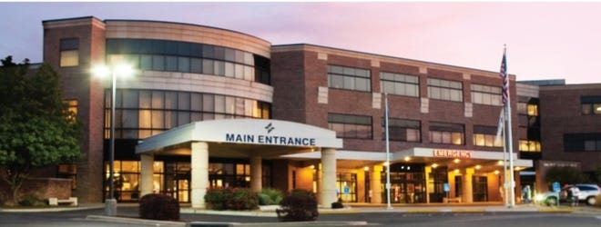 Susan B. Allen Hosptial in El Dorado is subject to a Hospital-Acquired Conditions penalty.