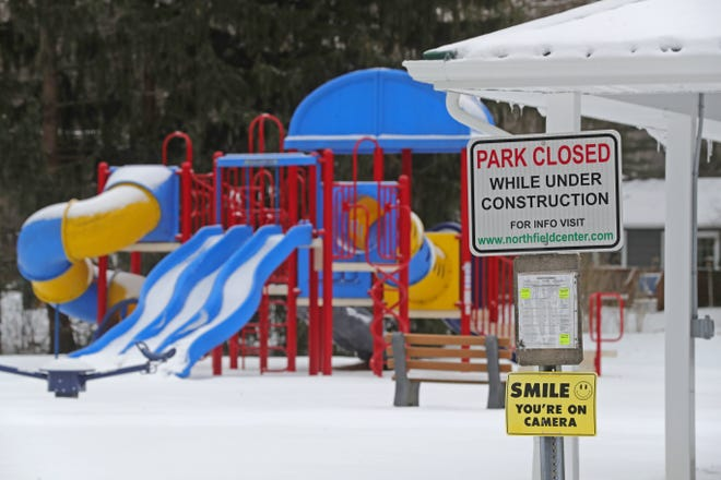 Northfield Center Township Trustees have designated rules for Beacon HIlls Park. The park recently received more than $100,000 in improvements.