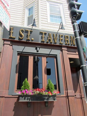 """The famed L Street Tavern was used in the Academy Award winning film """"Good Will Hunting."""" It's located at the corner of L Street and East 8th Street."""