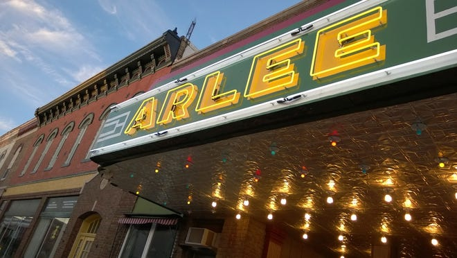 The Arlee Theater in Mason City, has rescheduled its soup lunch from 11 a.m. to 2 p.m. Sunday, March 7 which will still take place at the American Legion in Mason City. The event will be carry out only.