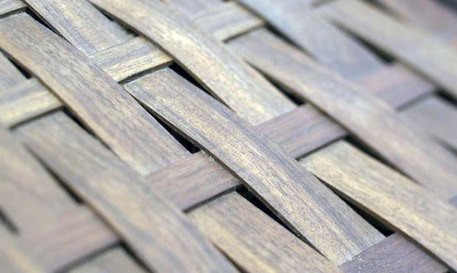 People can learn how to transform strips of wood into baskets at a free Missouri Department of Conservation Feb. 22 virtual program.