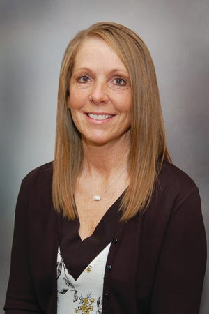 Becki Harris, clinic manager of Lake Regional Clinic – Osage Beach and Lake Regional Express Care – Osage Beach.