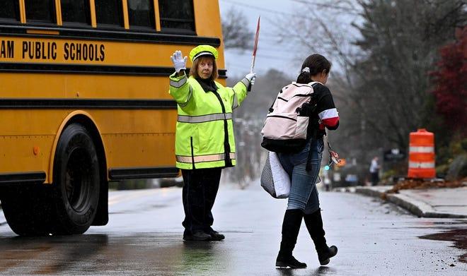 Framingham Public Schools face a potential bus driver shortage.