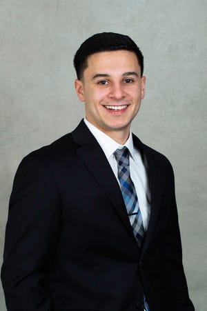 Jared Mota