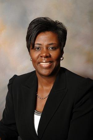 Dr. Karen Walker launched Rockford University's Men of Color Mentoring program in 2016. PHOTO PROVIDED