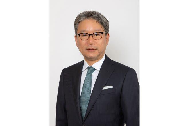 Toshihiro Mibe