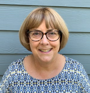 The Rev. Mary Perry is the pastor of the First Congregational Church of Stoughton, an Open and Affirming congregation of the United Church of Christ.